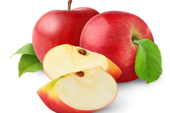 3,治小儿腹泻  配方:苹果若
