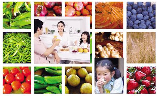 4克,均低于中国居民平衡膳食宝塔的建议摄入量300克,而中国未来奶类的